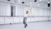 蒙族舞蹈,老师的腰部力量真好,表达内心为自己而舞!