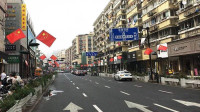 """杭州这里被称为""""女人街"""",就在西湖边,凤起路地铁站直达"""
