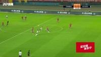 中超-卡兰加失单刀2门将献神扑 河南建业0-0武汉卓尔