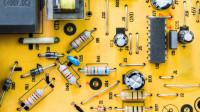 新手电工一看电路板就头晕,更别提维修了,好的方法让你一学就会
