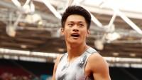 19秒88!谢震业夺男子200米比赛冠军