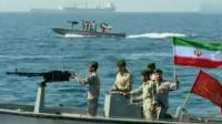 伊朗称被扣英国油轮有多项违规操作