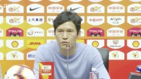 朴忠均表示足协杯阵容会有变化 球队急切需要拿下一场胜利