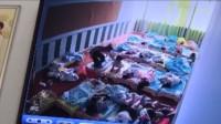 警方已介入!安徽一幼师脚踹幼儿拉扯其头发:孩子妈妈崩溃大哭