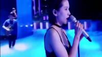 王子文现场唱了一首歌,大家没听明白是什么歌?刘涛说出歌名!
