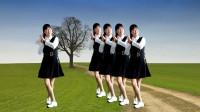 最火现实神曲《人心太复杂》最新DJ版广场舞,大气动感,舞步简单