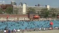 美国受热浪侵袭  至少6人死亡 广州早晨 20190722