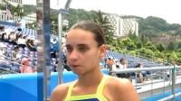 2019FINA世锦赛 高台 预赛-女子第1-2轮
