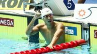 全面出击!闫子贝100米蛙泳打破亚洲纪录