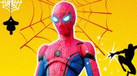 撞撞的超级英雄梦!蜘蛛侠教会我们的那些事,成长必然伴随着伤痛