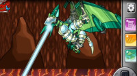 组装机械翼龙 机械恐龙 亲子益智游戏