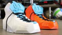 小哥制作3D打印跑鞋,穿上的那一刻,网友:我也想拥有!