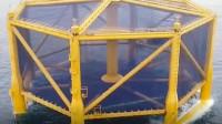 中国50米深海建水库,护栏能抵御鲨鱼,居然和我们有关?