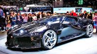 """全球""""最""""好的一辆跑车,全球唯一,它的价格居然达到了1.2亿!"""