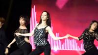 最近迪丽热巴的舞蹈火了,这一跳勾走多少男人的魂,网友:太诱人