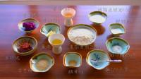 九月食堂——花式面包