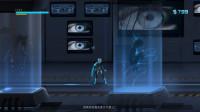 【侠梦】《艾希》(ICEY)全剧情全成就调戏流程05----弥城地铁口