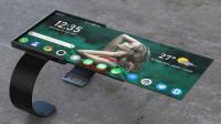 Redmi 6400万像素样张公布 | OPPO折叠手表专利曝光