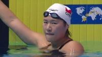 厚积薄发小叶子回来了!叶诗文200米混合泳决赛摘得一枚宝贵银牌 2019 FINA游泳世锦赛 74