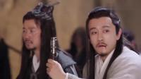 杨逍还是那么帅气,被围攻于光明顶之上,依然不畏!