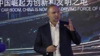 宝马离在中国实现自动驾驶又近了一步