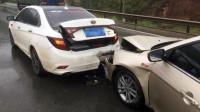 事故警世钟557期:观看交通事故警示视频,提高驾驶技巧,减少车祸发生