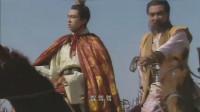 《三国演义》曹操借许田狩猎试探忠汉之臣,足以看出曹操的野心