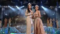 真的惊艳!泰国变性人选美冠军诞生:27岁在校学生 身高1米8