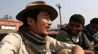冒险雷探长:雷探长加拉爬火车成孩子王,和当地丐帮小孩产生国际友谊。