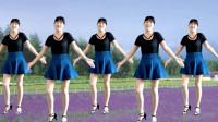 精选64步入门广场舞,节奏动感,舞步豪迈大气,广场上跳真给力