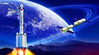 35颗北斗卫星将全部运行覆盖全球,再没有美国GPS什么事了!
