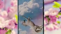 手机里养只独角神兽,别人一打开你的手机,它就跑出来嘶叫
