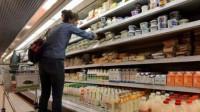 俄罗斯游逛当地超市发现商品挺丰富,并不像传说中这也缺那也缺的