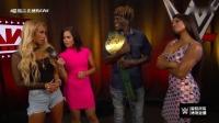 WWE  Raw第1365期 中文解说-直播