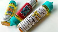 绿帽子系列-LEMON CREAM 一瓶能抽出空气质感奶油味的油
