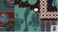 【星马流】盗取基因的黑暗星(NDS马里奥与路易基RPG3#35)