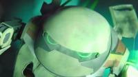 《未来机器城》终极大战片段曝光!最强机甲battle