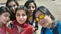 在巴铁旅游,若是不小心握了当地女性的手,还能离开巴基斯坦吗?