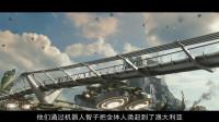 流浪地球作者刘慈欣另一部作品12分钟看完90万字科幻神作《三体》