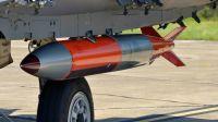 俄媒:美国有意在欧洲部署现代化战术核武器