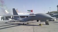 """阿尔及利亚不只有""""彩虹""""!居然还有阿联酋造超科幻无人轰炸机"""