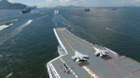 中国002型航母将配置4部蒸汽弹射器?