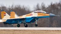 俄新战机将投产 中国枭龙劲敌来袭