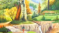 楚都书画院-庆祝太平店书画协会成立一周年  国家一级美术师叶凡礼作品集