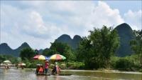桂林山水甲天下,阳朔山水甲桂林,来阳朔看看