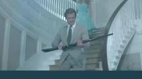 007之雷霆杀机 杀手是来灭口的 007的枪里却不是子弹 这如何办呢!