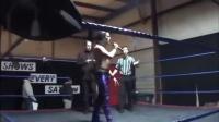 """OPW专辑,""""坏小子""""乔伊贾内拉OPW最佳比赛专辑(Best Of Joey Janela In On Point Wrestling)"""