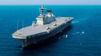 硬气了?中俄联合巡航韩国空军向俄军机开火射击,还宣布要造航母