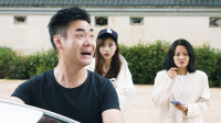 陈翔六点半:男子故意停车堵住路,车主愤怒下做出冲动事!