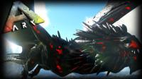【矿蛙】方舟生存进化 原始恐惧15丨4阶黑白龙!逗逼马琳崛起尊严之战!